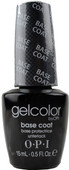 OPI GelColor Base Coat (UV / LED Polish)