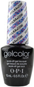 OPI GelColor Polka.Com (UV / LED Polish)