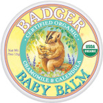 Badger Balm Baby Balm (0.75 oz. / 21 g)