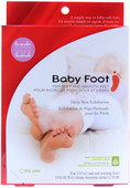 Baby Foot Easy Pack - Original Deep Skin Exfoliation for Feet (2.4 fl. oz. / 70 mL)