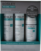 Bosley Defense Kit - Non Color Treated Hair