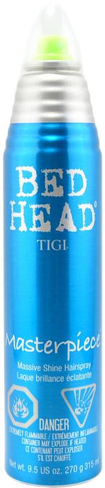 Bed Head Masterpiece Massive Shine Hairspray (9.5 fl. oz. / 315 mL)