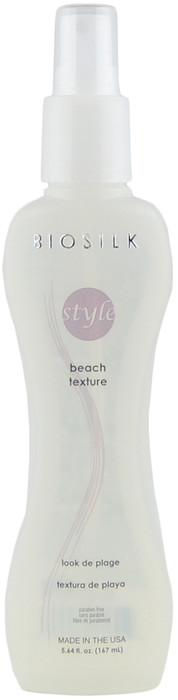 Biosilk Silk Therapy Beach Texture (5.64 fl. oz. / 167 mL)