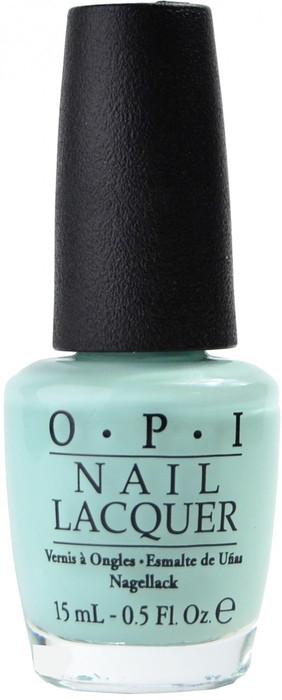 OPI Gargantuan Green Grape nail polish