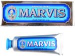 Marvis Aquatic Mint Travel Size Toothpaste (1.3 fl. oz. / 25 mL)