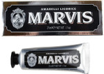 Marvis Amarelli Licorice Toothpaste Travel Size Toothpaste (1.3 fl. oz. / 25 mL)