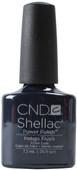 CND Shellac Indigo Frock (UV / LED Polish)