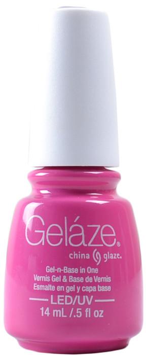 Gelaze Pure Panic (UV / LED Polish)