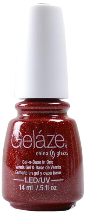Gelaze Ruby Pumps (UV / LED Polish)