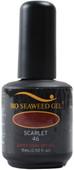 Bio Seaweed Gel Scarlet (UV / LED Polish)