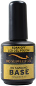 Bio Seaweed Gel No Sanding Base Coat (UV / LED)