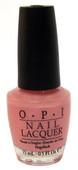 OPI Heart Throb nail polish