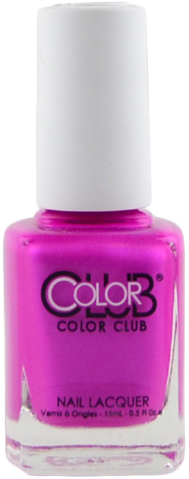 Color Club Right On