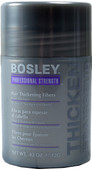 Bosley Black Hair Thickening Fibers (0.42 oz. / 12 g)