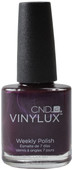 CND Vinylux Plum Paisley (Week Long Wear)