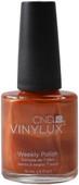 CND Vinylux Fine Vermillion (Week Long Wear)
