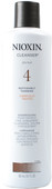 Nioxin #4 Cleanser Shampoo - Chemically Treated, Noticeably Thinning, Fine Hair (10.1 fl. oz. / 300 mL)