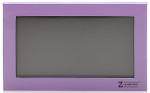 Z Palette Large Lavender Palette