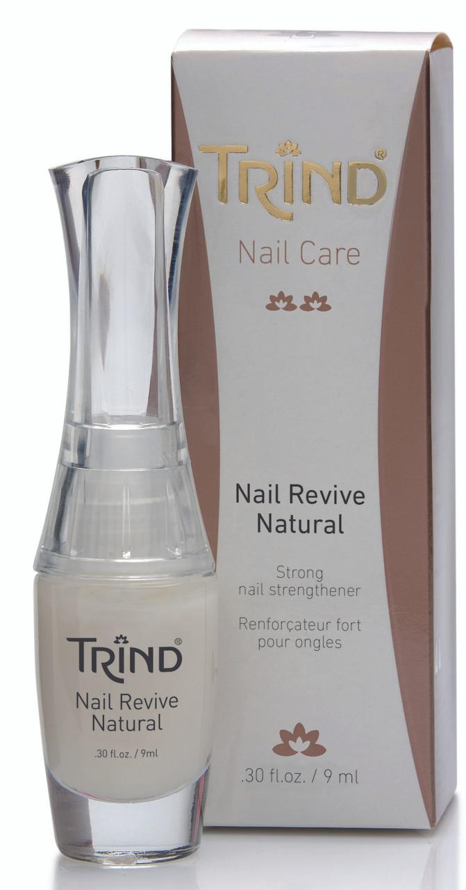 Trind Nail Revive Natural   Nail Polish Canada - Free Shipping