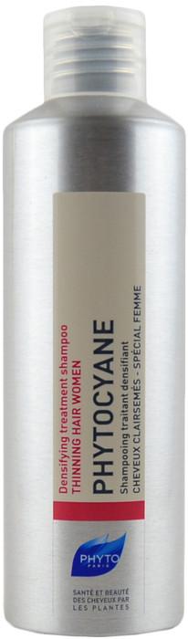 Phytocyane Densifying Treatment Shampoo (200 mL/ 6.7 fl. oz.)