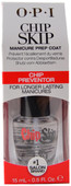 OPI Chip Skip Chip Preventor (0.5 fl. oz. / 15 mL)