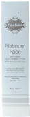 Fake Bake Platinum Face Anti-Aging Self Tan Lotion (60 mL / 2 fl. oz.)