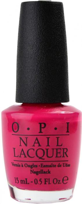 OPI Koala Bear-Y nail polish