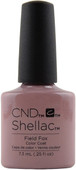 CND Shellac Field Fox (UV Polish)