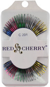 Red Cherry Lashes #C201 Red Cherry Lashes