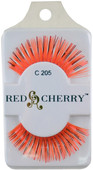 Red Cherry Lashes #C205 Red Cherry Lashes