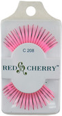 Red Cherry Lashes #C208 Red Cherry Lashes