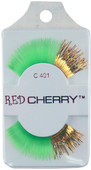 Red Cherry Lashes #C401 Red Cherry Lashes
