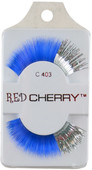 Red Cherry Lashes #C403 Red Cherry Lashes