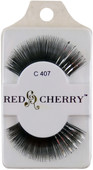 Red Cherry Lashes #C407 Red Cherry Lashes