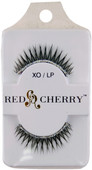 Red Cherry Lashes #Xo/Lp Red Cherry Lashes