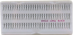 Red Cherry Lashes Single Long Black
