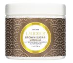 Lalicious Small Brown Sugar Vanilla Extraordinary Whipped Sugar Scrub (2 oz. / 56 g)