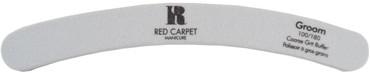 Red Carpet Manicure 100/180 Groom Coarse Grit Buffer