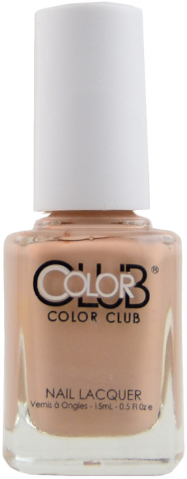 Color Club Barely There