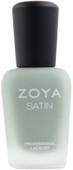 Zoya Sage Satin