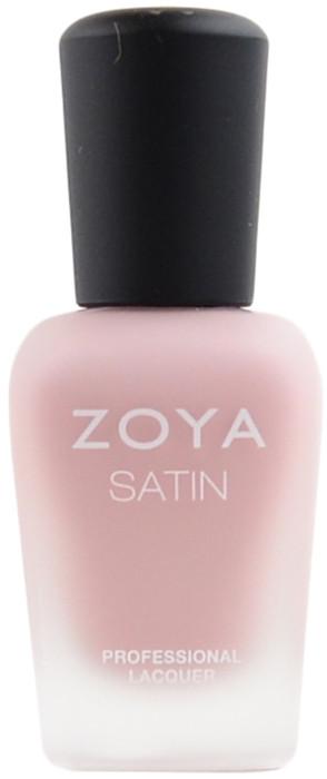 Zoya Brittany Satin