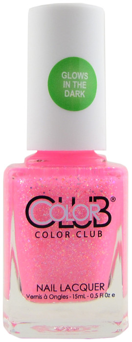 Color Club Boogie All Night Long (Glows In The Dark)