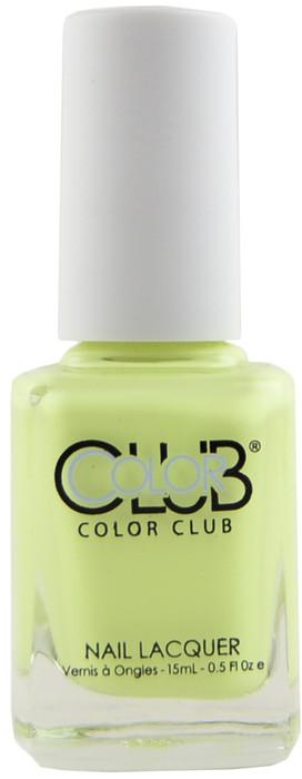 Color Club Under The Blacklight