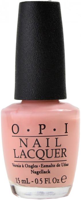 OPI Passion nail polish