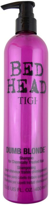 Bed Head Dumb Blonde Shampoo (13.5 fl. oz. / 400 mL)