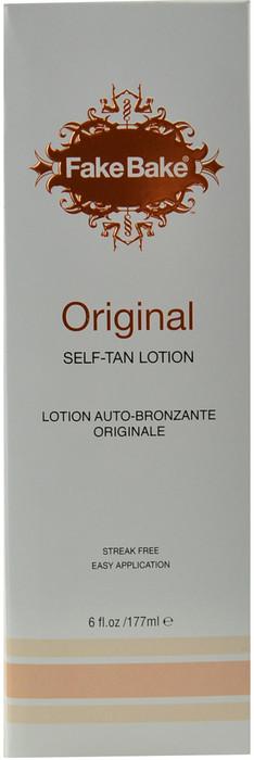 Fake Bake Original Self-Tan Lotion (6 fl. oz / 177 mL)