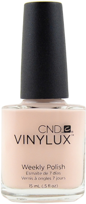 CND Vinylux Naked Naivete (Week Long Wear)