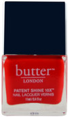 Butter London Smashing! Patent Shine 10X (Week Long Wear)