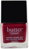 Butter London Broody Patent Shine 10X (Week Long Wear)