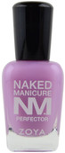 Zoya Naked Manicure Lavender Perfector (0.5 fl. oz. / 15 mL)
